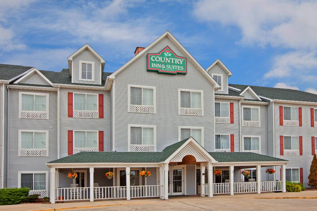 Country Inn & Suites By Carlson Indianapolis-South