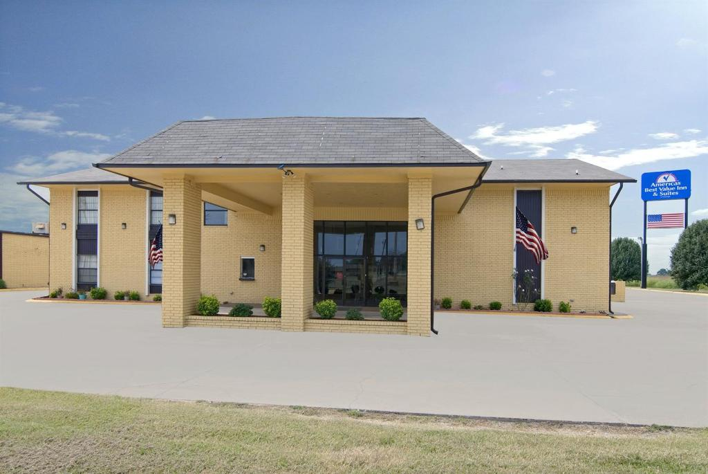 ‪Americas Best Value Inn and Suites Prescott‬