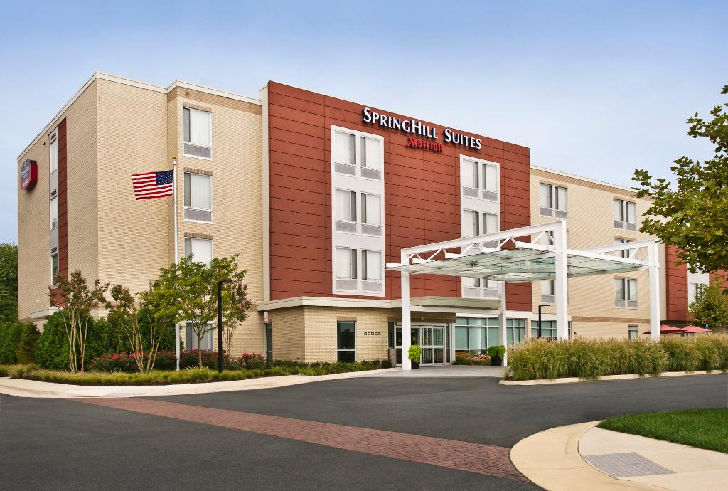 ‪Springhill Suites Ashburn Dulles North‬