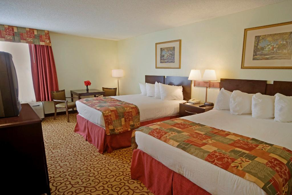 BEST WESTERN PLUS Historic Area Inn