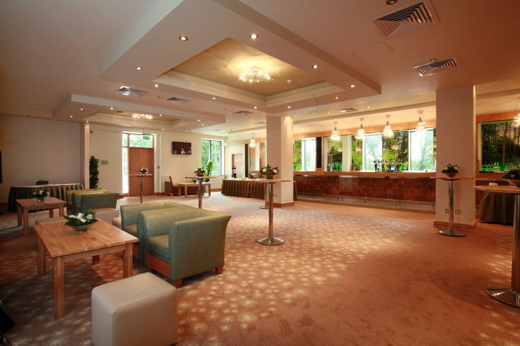 Crowne Plaza Hotel Dublin-Northwood