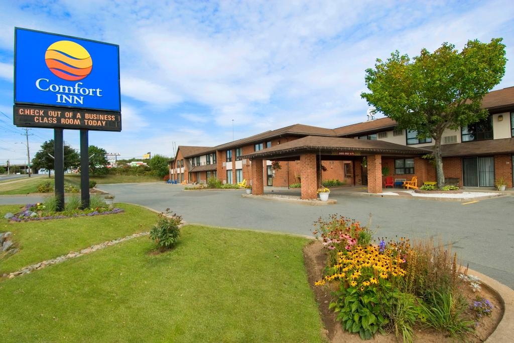 Comfort Inn - Dartmouth