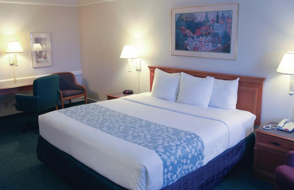 La Quinta Inn Harlingen