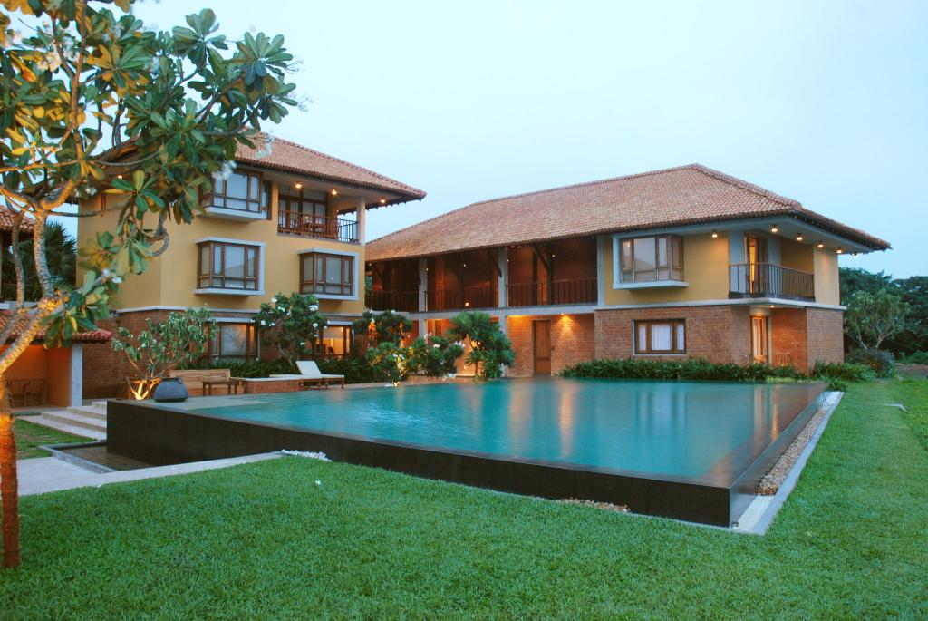 Ganga Kutir Resort & Spa