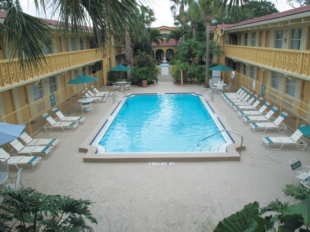 La Quinta Inn Tampa Bay St. Petersburg
