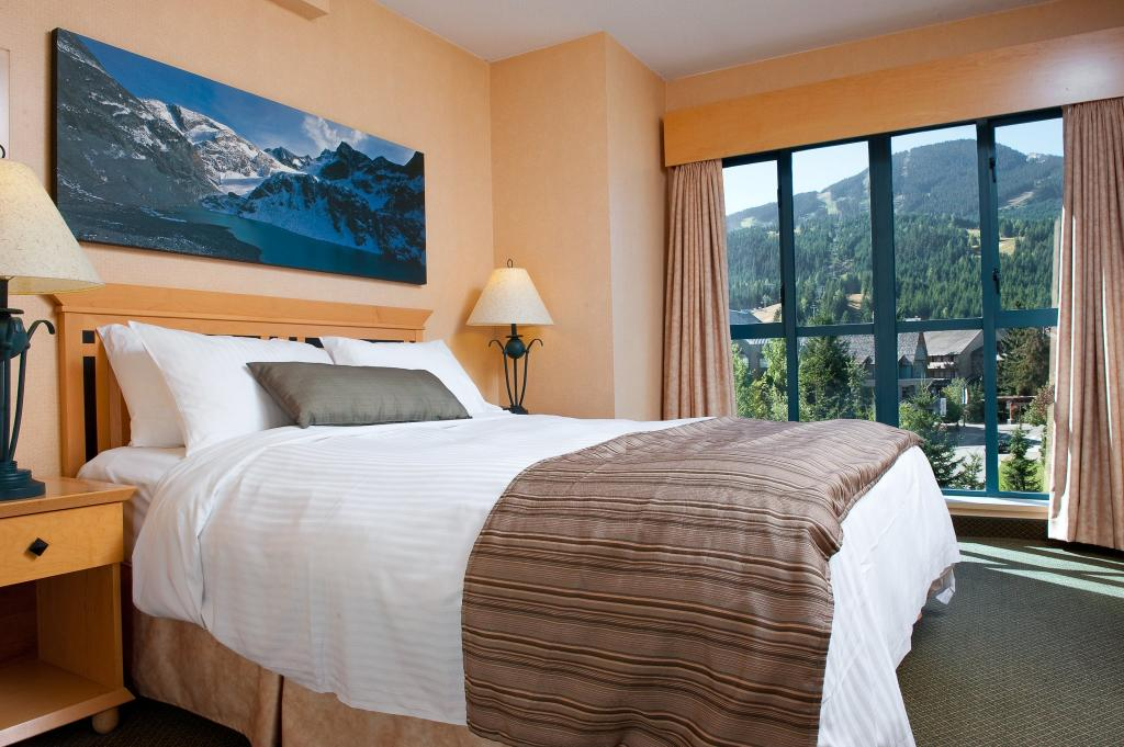 ‪Delta Whistler Village Suites‬
