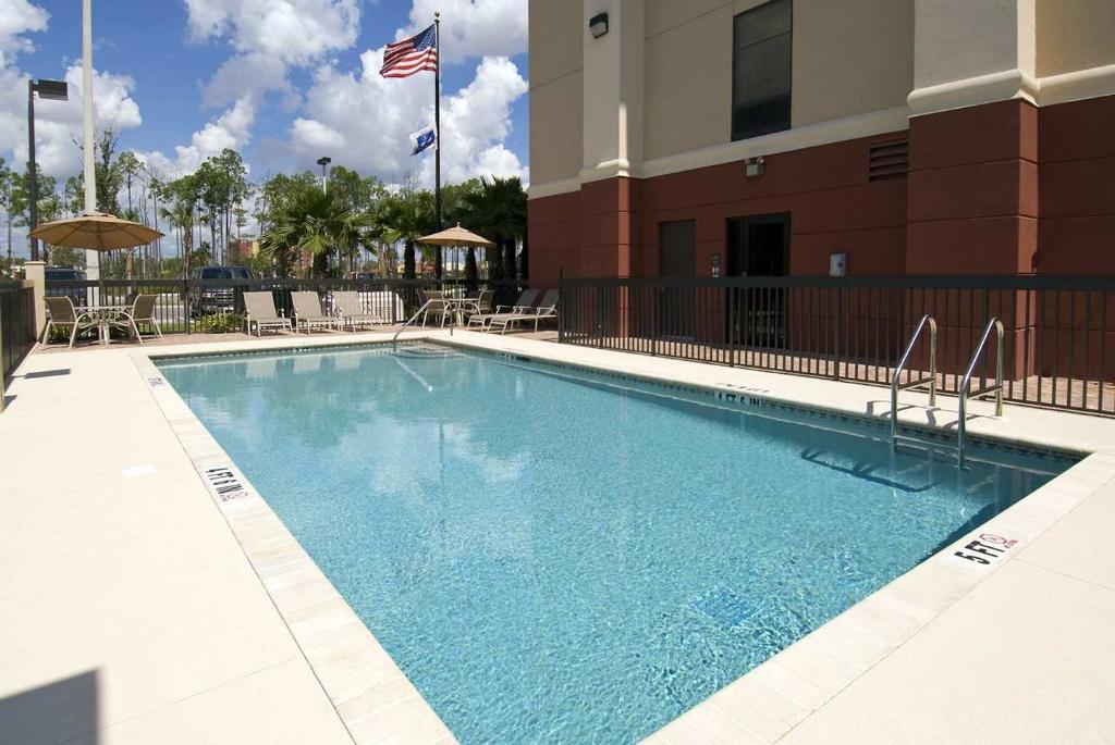 ‪Hampton Inn & Suites Fort Myers-Estero‬
