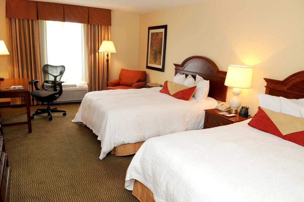 Hilton Garden Inn Indianapolis Northeast / Fishers