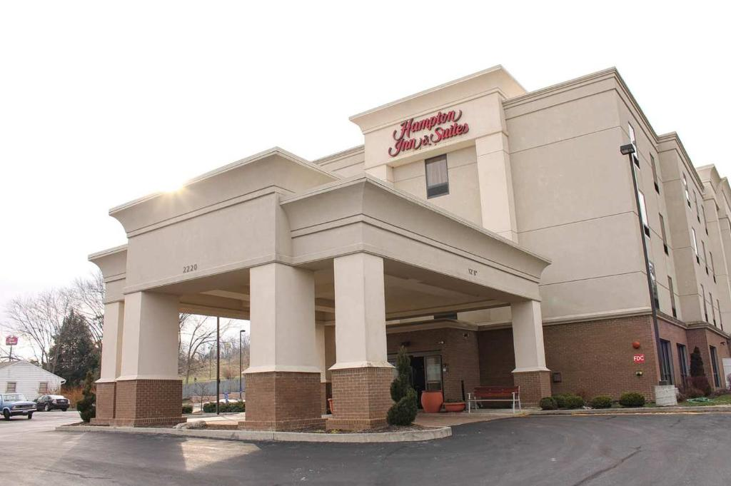 ‪Hampton Inn & Suites Mansfield-South @ I-71‬