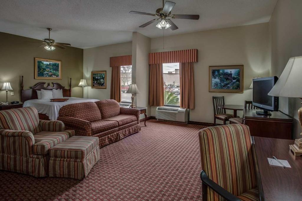 ‪Hampton Inn Thomasville‬