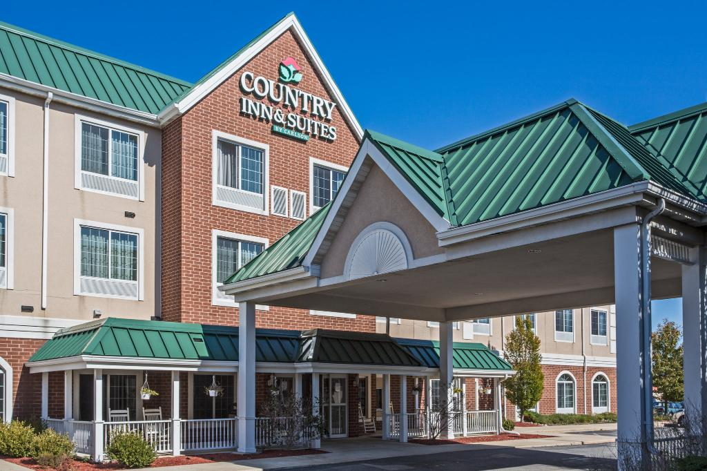 Country Inn & Suites By Carlson, Merrillville, IN