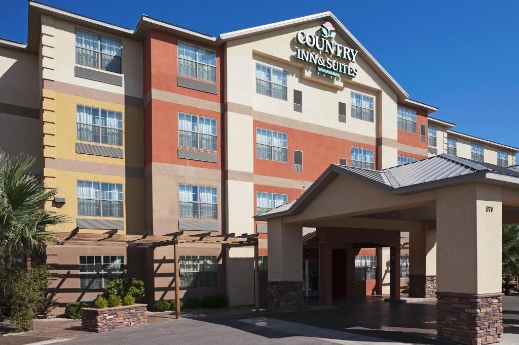 Baymont Inn And Suites St. George Northeast