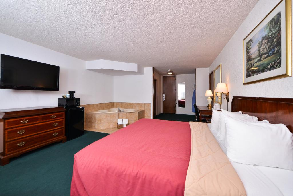 Americas Best Value Inn Albert Lea