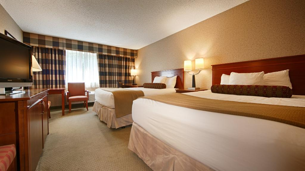 BEST WESTERN PLUS Lakeway Inn