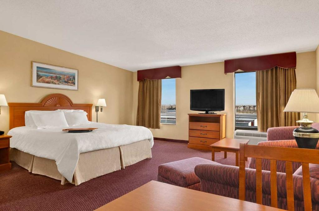 ‪Hampton Inn & Suites Sterling Heights‬