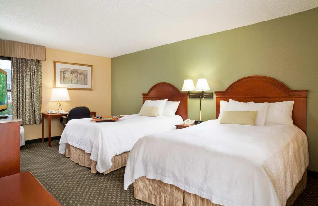 Hampton Inn Philadelphia Mt. Laurel
