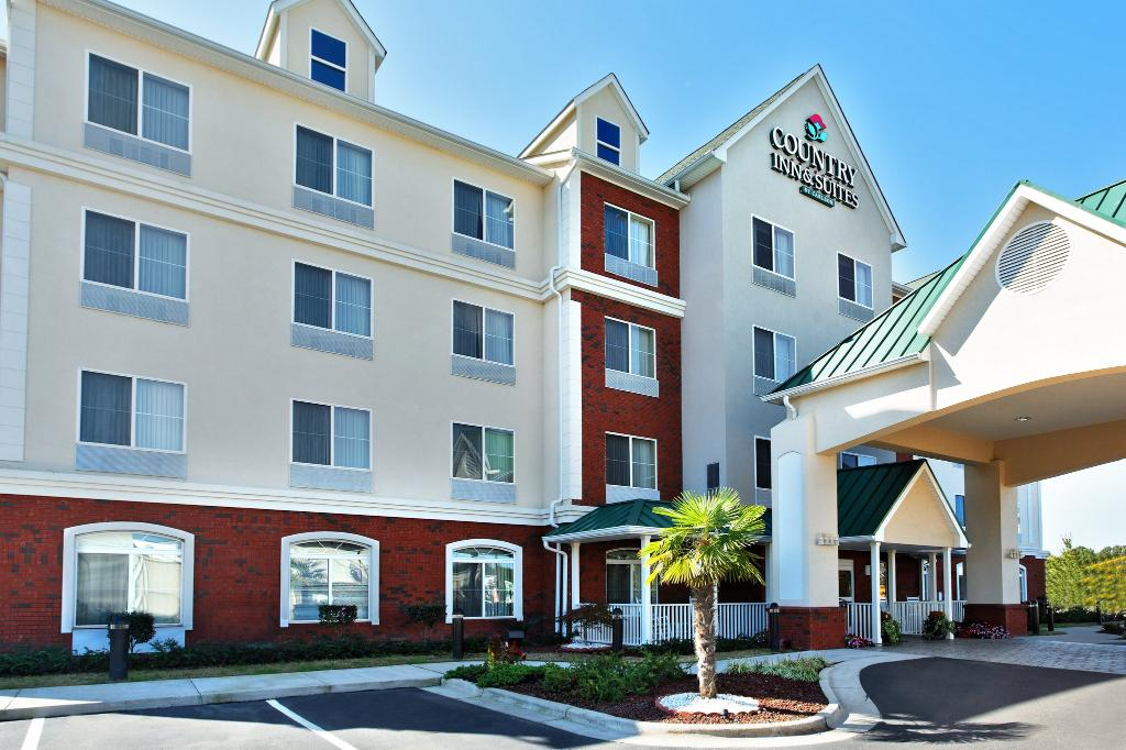 Country Inn & Suites By Carlson, Wilson, NC