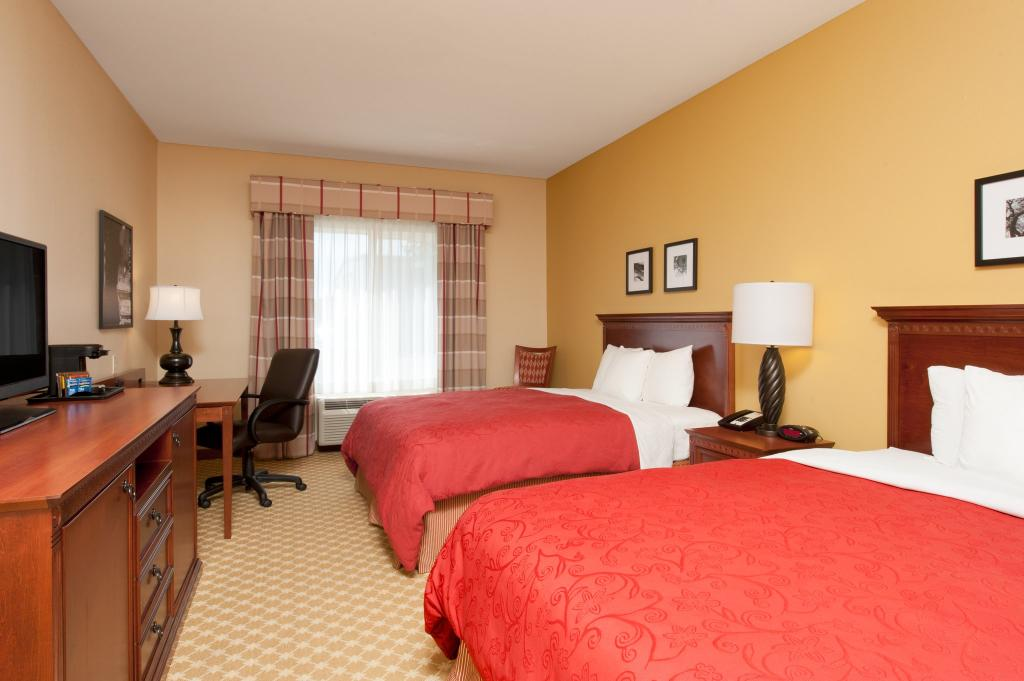 Country Inn & Suites By Carlson, Bloomington-Normal Airport