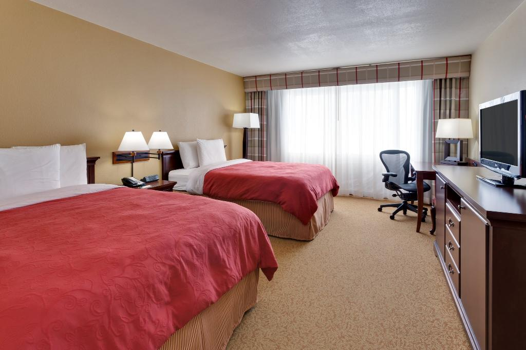 Country Inn & Suites By Carlson, Sunnyvale, CA