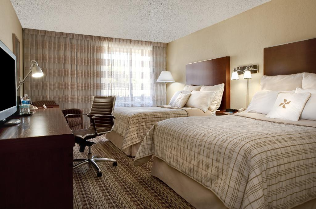 Four Points by Sheraton Oklahoma City Airport
