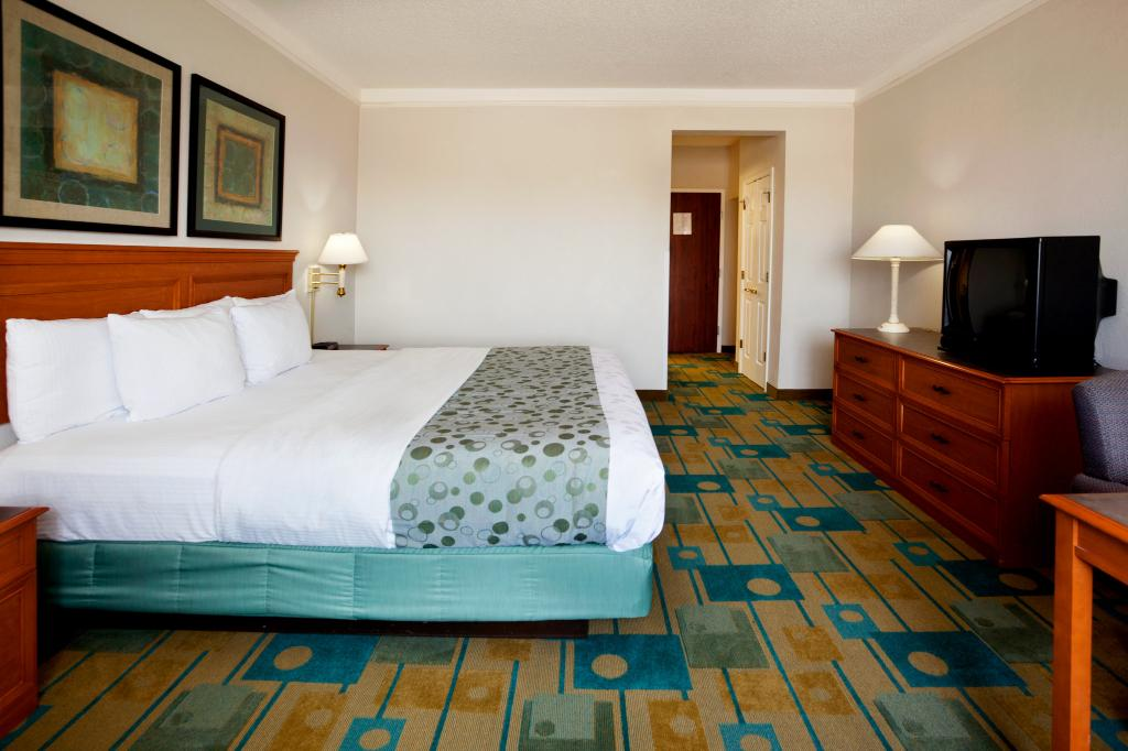 La Quinta Inn & Suites Austin Round Rock North
