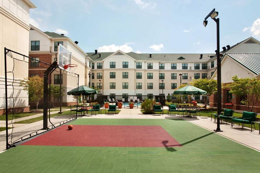 ‪Homewood Suites by Hilton Columbia‬