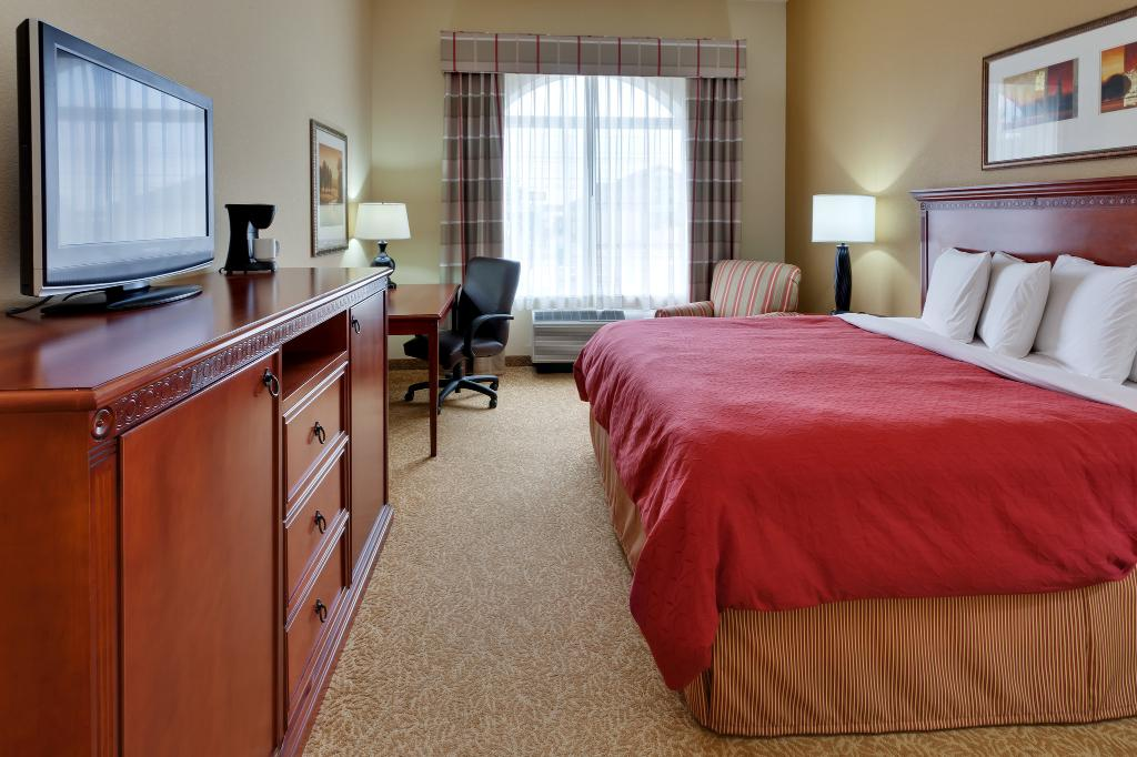 ‪Country Inn & Suites By Carlson, Harrisburg at Union Deposit Road, PA‬