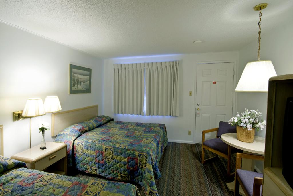 America's Best Value Inn & Suites Eureka