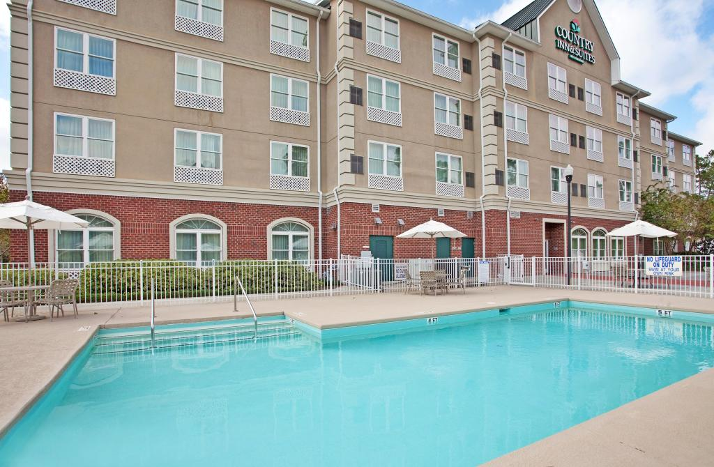 Country Inn & Suites By Carlson, Summerville