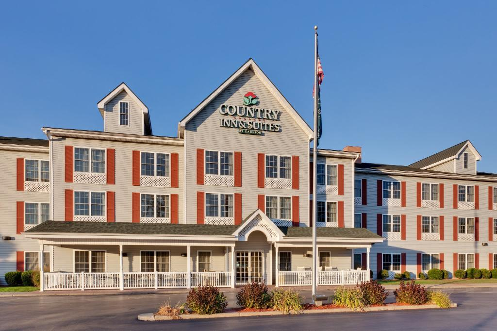‪Country Inn & Suites By Carlson, Olean, NY‬