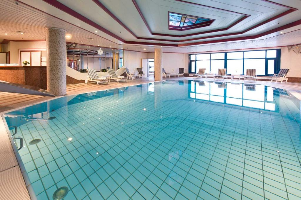Maritim Airport Hotel Hannover