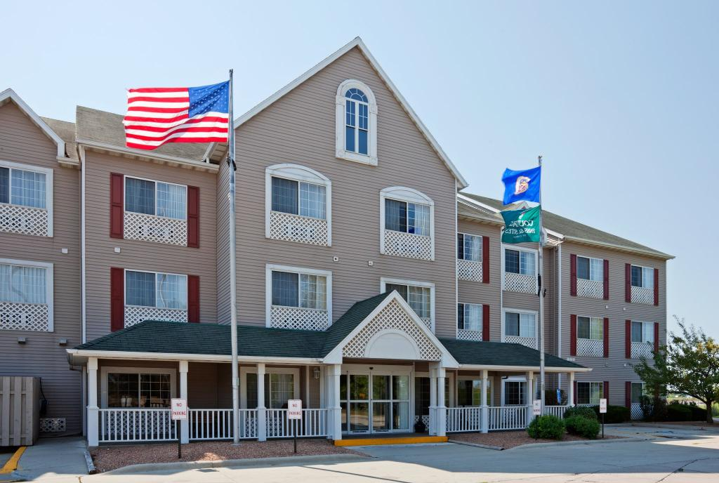 Country Inn & Suites By Carlson, Owatonna, MN
