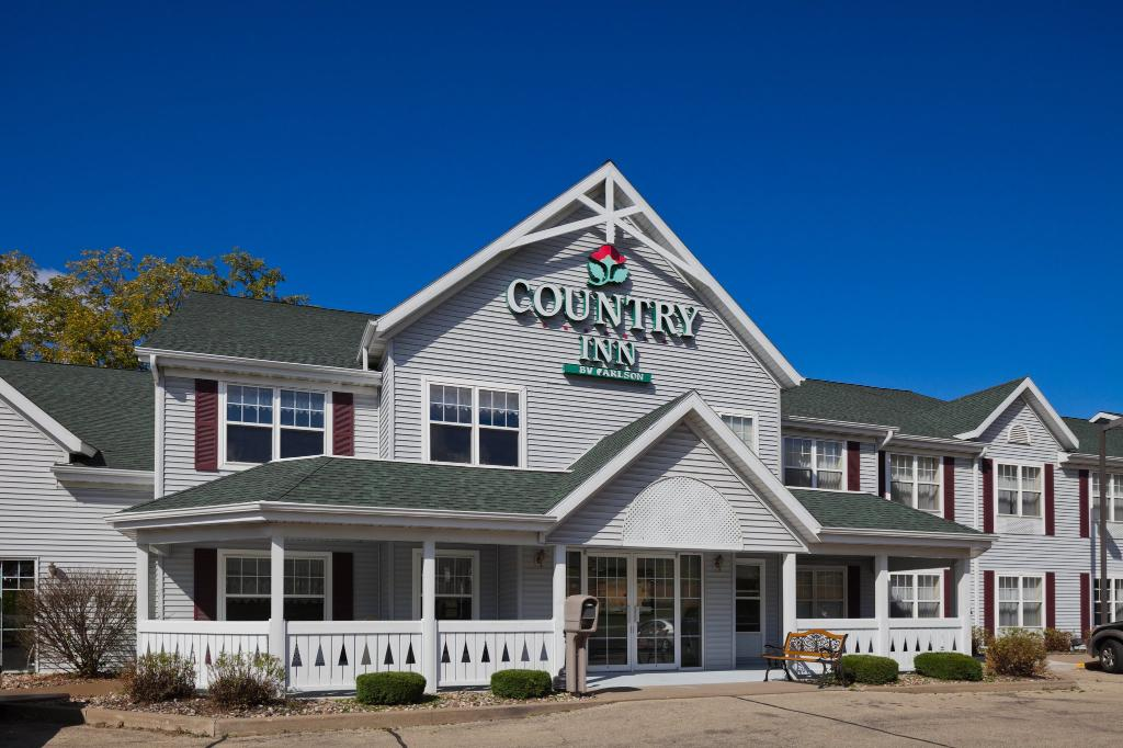Country Inn By Carlson, Platteville, WI
