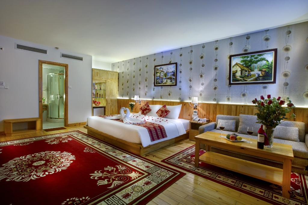 Viet View Hotel & Spa