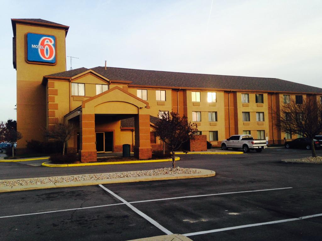 ‪Motel 6 Indianapolis - Airport‬