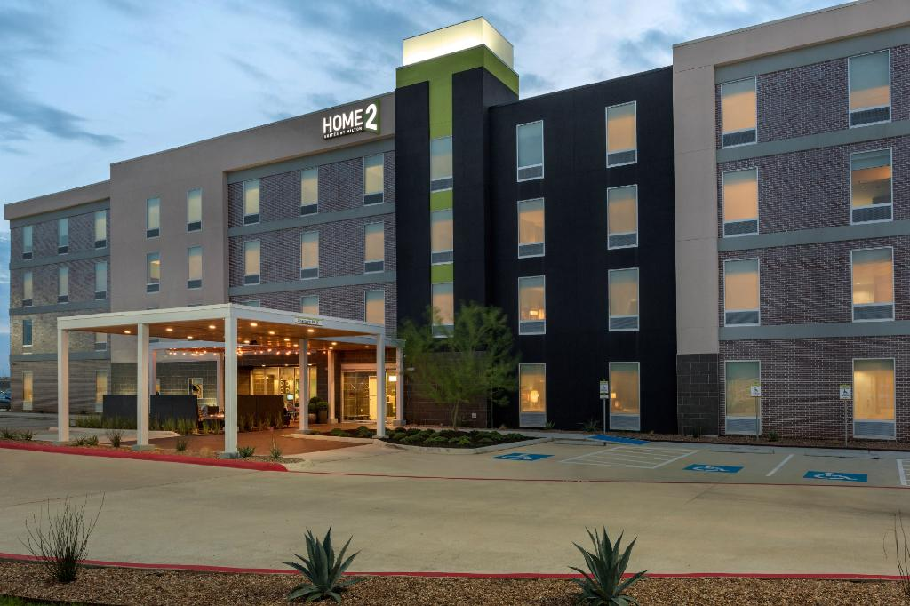 Home2 Suites by Hilton Houston/Katy