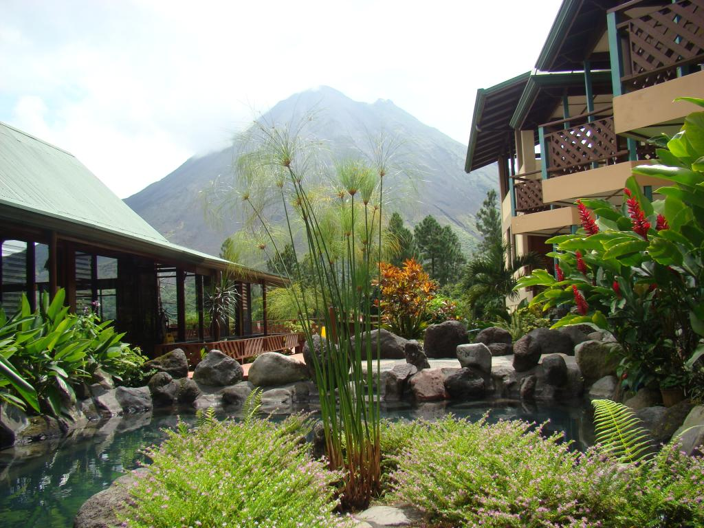 Arenal Observatory Lodge