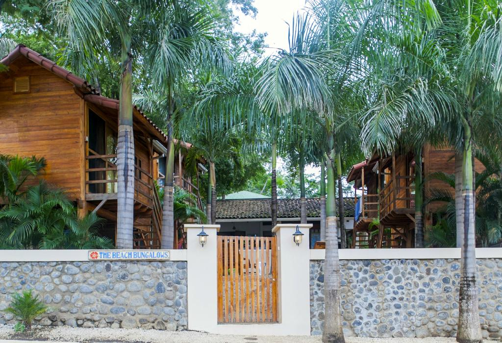 The Beach Bungalows Bed & Breakfast
