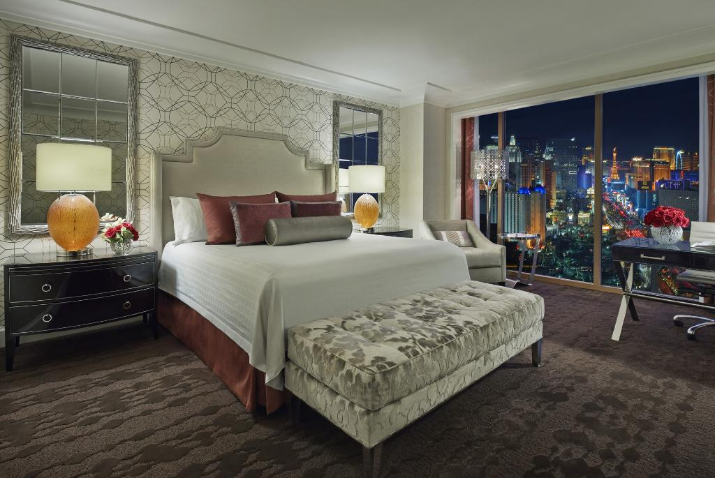 ‪Four Seasons Hotel Las Vegas‬