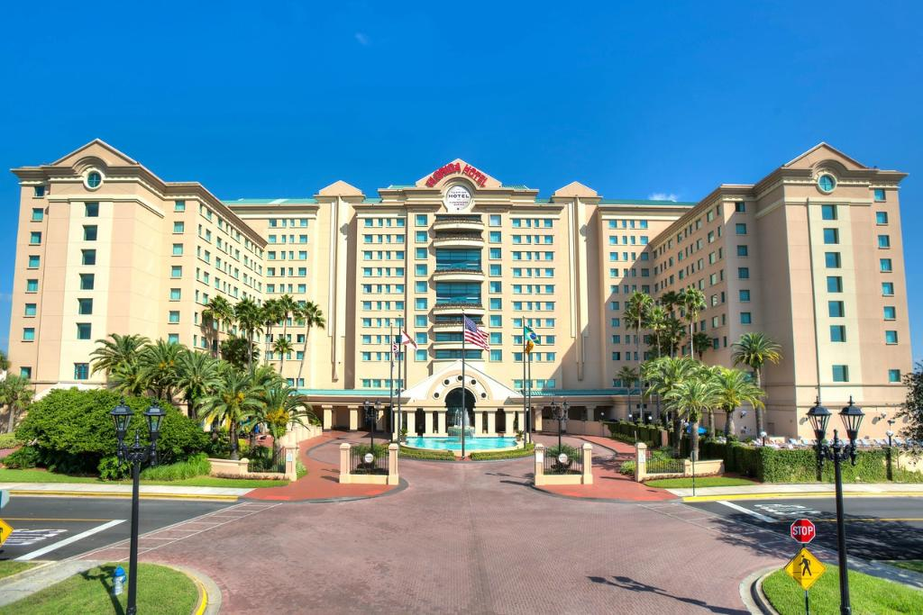 ‪The Florida Hotel and Conference Center‬