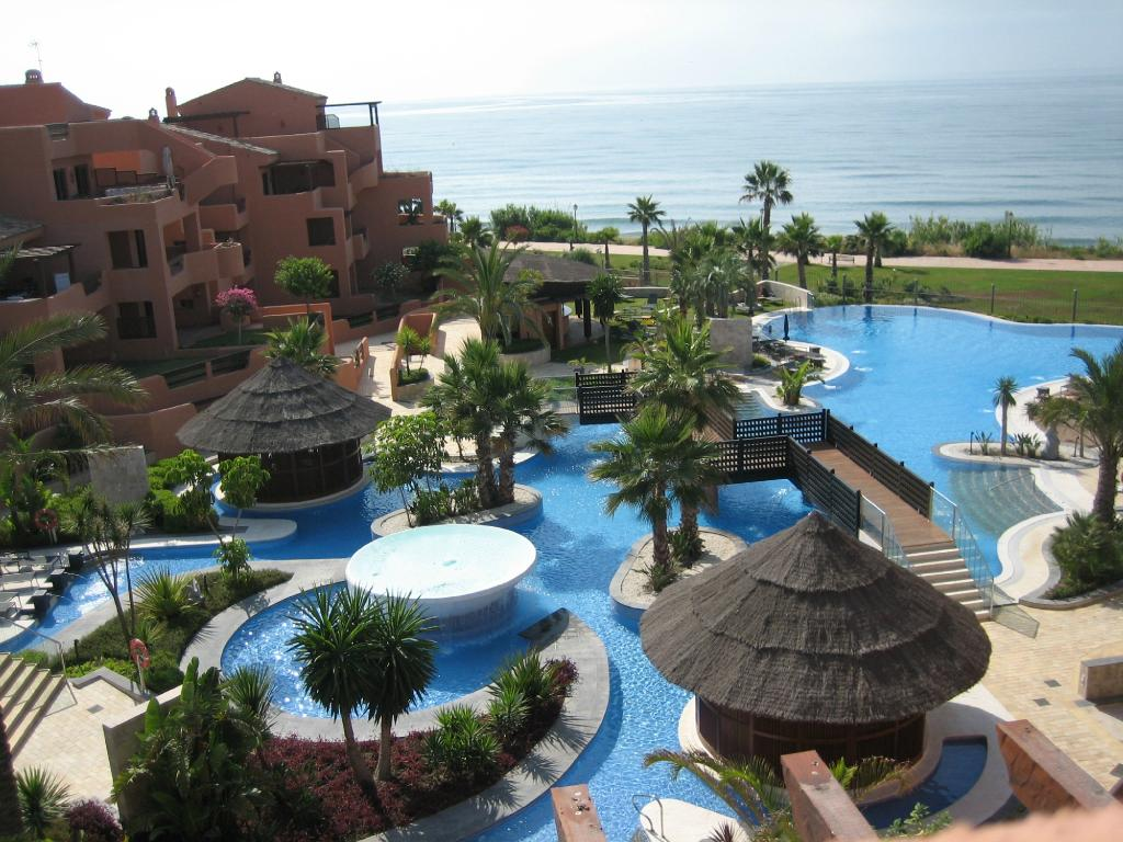 Mar Azul Resort Estepona