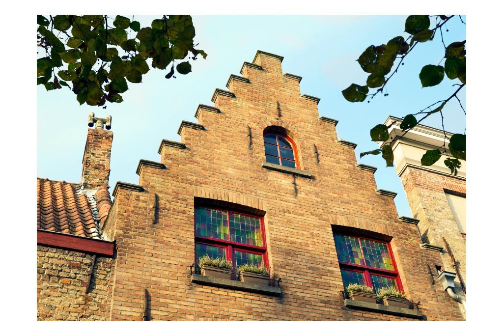Hamiltons Bed & Breakfast Bruges