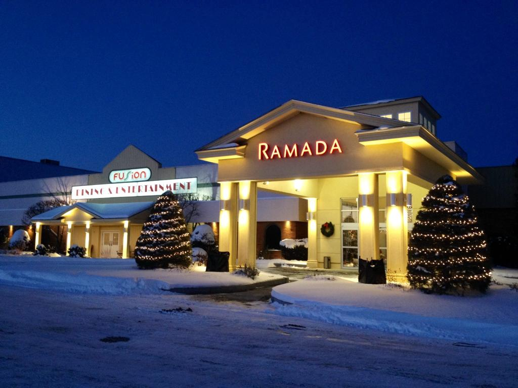 Ramada Lewiston Hotel and Conference Center