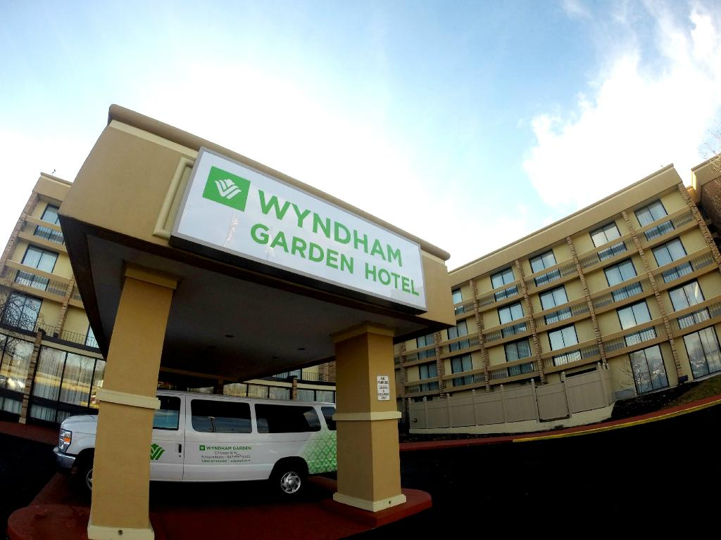 Wyndham Garden Schaumburg Chicago Northwest