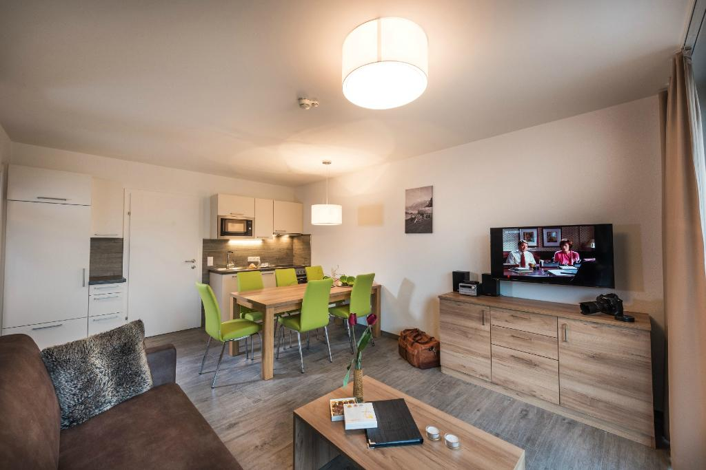 AlpenParks Apartment Central Zell am See
