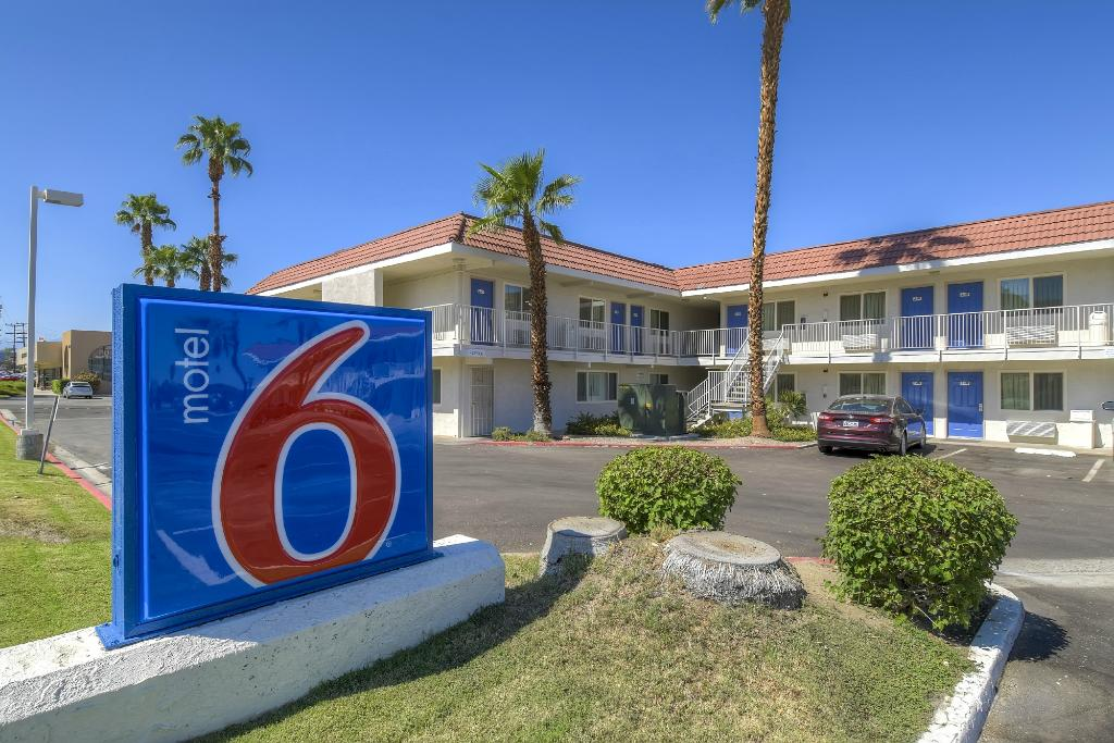 Motel 6 Palm Springs - Rancho Mirage