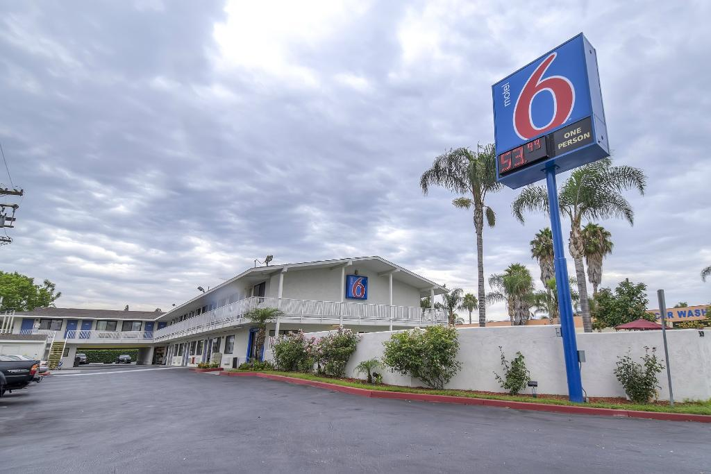 ‪Motel 6 Los Angeles - El Monte‬
