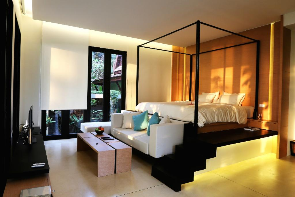 The Anda Mani Khao Lak Private Residences