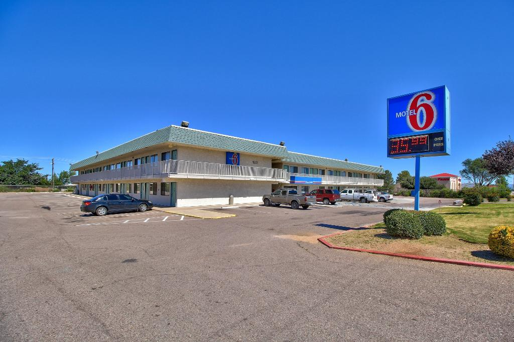 Motel 6 Sierra Vista - Fort Huac