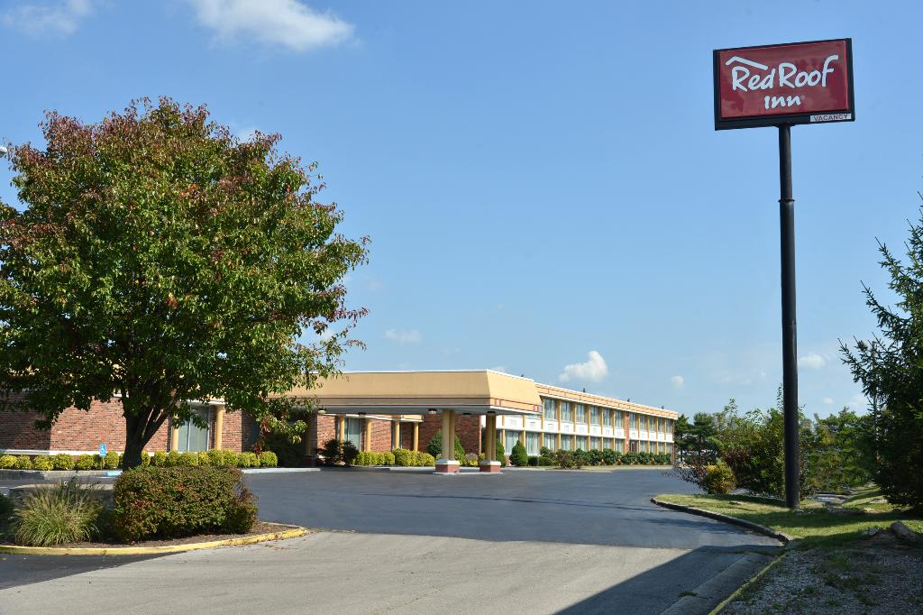 Red Roof Inn Winchester KY